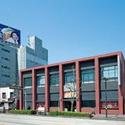 三菱東京UFJ銀行 貨幣資料館